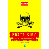 Prato Sujo (Ebook) - Marcia Kedouk
