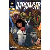 Harbinger (2012) Issue 17 (Ebook) - Baumann