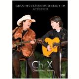 Chitaozinho & Xororo - Classicos Sertanejos (DVD) -
