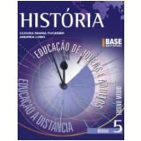 Eja/ead Em História - Módulo 5 -