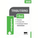 C�digo 3 Em 1 Saraiva - 2015 -