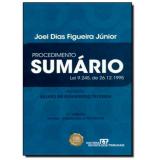 Procedimento Sumário - Joel Dias Figueira Junior