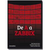 De A A Zabbix - Adail Spínola Horst, Aécio Dos Santos Pires, André Luis Boni Déo