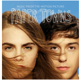 O.S.T. Paper Towns - Music From The Motion Picture (CD) - O.s.t. Paper Towns
