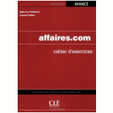 Affaires.com Cahier D´exercices - Jean-luc Penfornis