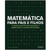 Matemática Para Pais E Filhos - Carol Vorderman