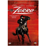 A Marca Do Zorro- Duplo (DVD) - Rouben Mamoulian (Diretor)