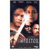 Impostor (DVD) - Gary Sinise, Mekhi Phifer, Madeleine Stowe