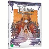 Labirinto - A Magia do Tempo (DVD) - Jim Henson (Diretor)