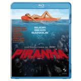Piranha (Blu-Ray) - Richard Dreyfuss, Elisabeth Shue