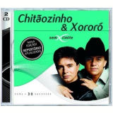 Chitãozinho e Xororó - Série Sem Limite (CD) - Chitãozinho e Xororó