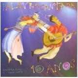 Palavra Cantada - 10 Anos (CD) - Palavra Cantada