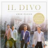 Il Divo - Amor e Pasion (CD) - Il Divo