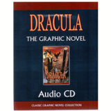 Classical Comics - Dracula - Audio CD (CD) -
