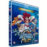 Os Cavaleiros do Zodíaco - Ômega (Vol. 1) (Blu-Ray) - Masami Kurumada (Diretor)