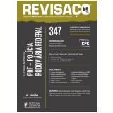 PRF - Polícia Rodoviária Federal - 347 Questões Comentadas