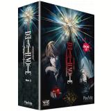 Box 2 - Death Note (3Discos) (DVD) - Yamaguchi Kappei, Miyano Mamoru, Nakamura Shidou