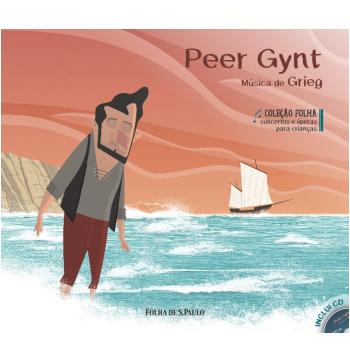 Peer Gynt (Vol. 29)