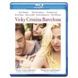 Vicky Cristina Barcelona (Blu-Ray) - Woody Allen (Diretor)
