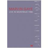 Marvin Gaye - Live at Montreux 1980 (DVD) - Marvin Gaye