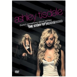There's Something About Ashley - The Story of Headstrong (DVD) - Ashley Tisdale