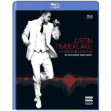 Justin Timberlake - Futuresex/Loveshow Live From Madison Square Garden (Blu-Ray) - Justin Timberlake
