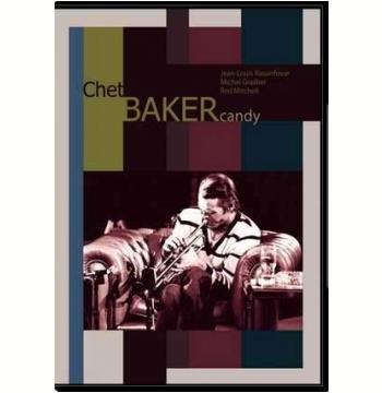 Candy - Chet Baker (DVD)