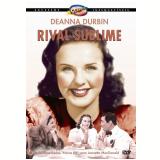 Rival Sublime (DVD) - Walter Pidgeon, Deanna Durbin, Kay Francis