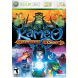 Kameo: Elements of Power (X360) -