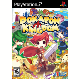 Dokapon Kingdom (PS2) -