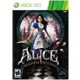 Alice Madness Returns (X360) -