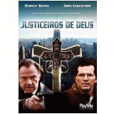 Justiceiros de Deus (DVD) - Vários (veja lista completa)