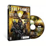 Stalker Clear SKY - Fullgames (PC) -