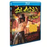 Slash Featuring Myles Kennedy Live - Made in Stoke (Blu-Ray) - Slash, Myles Kennedy
