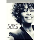 Whitney Houston - Live In South Africa (DVD) - Whitney Houston