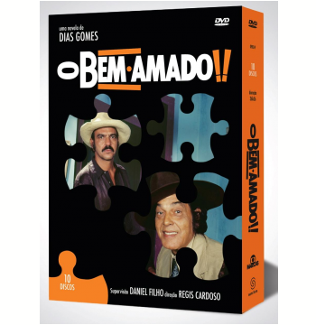 O Bem Amado (DVD)