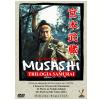 Musashi - Trilogia Samurai (DVD)