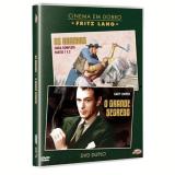 Cinema em Dobro - Fritz Lang (DVD) - Gary Cooper