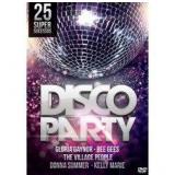 Disco Party Collection (DVD) -