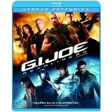 G.I Joe: Retaliação (Blu-Ray) - Vários (veja lista completa)