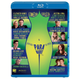 Para Maiores (Blu-Ray) -