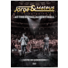 Jorge & Mateus - Ao Vivo em Londres no The Royal Albert Hall (DVD)