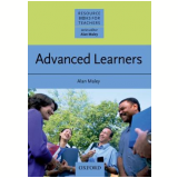 Advanced Learners - Resource Book For Teachers -