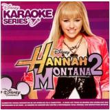 Hannah Montana 2 - Karaoke (CD) - Hannah Montana