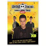 Rock Bones - Punkmania (cd) + (DVD) - Vários Artistas