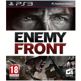 Enemy Front (PS3) -