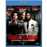 Ruas De Sangue (Blu-Ray) - Sharon Stone