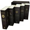 Box - As Cr�nicas de Gelo e Fogo - (5 Vols.)