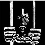 Racionais Mc's - Fim De Semana No Parque (CD) - Racionais Mc's