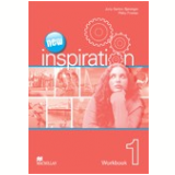New Inspiration Workbook-1 - Helena Gomm